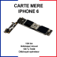 Carte mère pour iphone 6 - 128 go - Sans bouton home