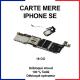 Carte mère pour iphone SE - 16 Go - Bouton home Or