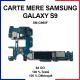 Carte mère pour Samsung Galaxy S9 - SM-G960F