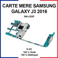 Carte mere pour Samsung Galaxy J3 2016 - SM-J320F