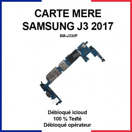 Carte mère pour Samsung Galaxy J3 2017 - SM-J330F
