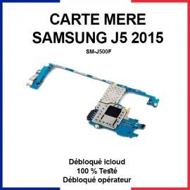 Carte mere pour Samsung Galaxy J5 2015 - SM-J500F