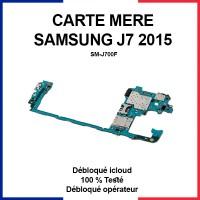 Carte mère pour Samsung Galaxy J7 2015 - SM-J700F