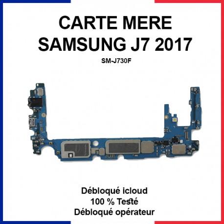Carte mère pour Samsung Galaxy J7 2017 - SM-J730F
