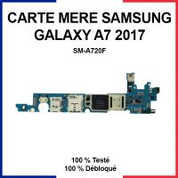 Carte mere Samsung Galaxy A7 2017 - SM-A720F