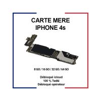 Carte mere pour iphone 4s