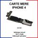 Carte mere iphone 4 - 32 Go