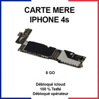 Carte mere iphone 4s - 8 Go