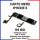 Carte mere iphone 6 - 64 Go