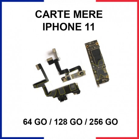 Carte mere pour iphone 11