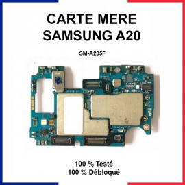 Carte mere Samsung A20