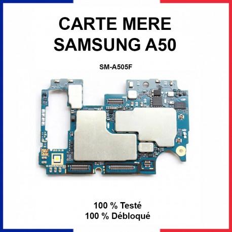 Carte mere Samsung A50