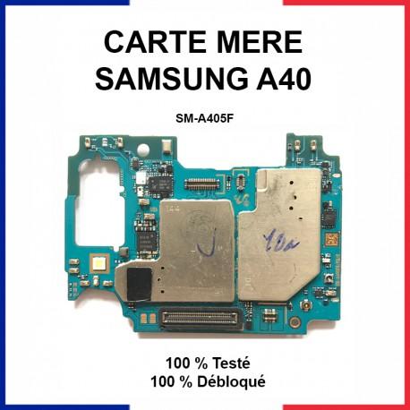 Carte mere Samsung A40