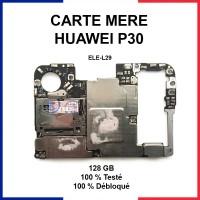 Carte mere Huawei p30 ELE-L29 128go