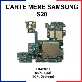 Carte mere Samsung Galaxy S20