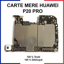 Carte mere Huawei p20 pro